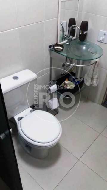 Melhores Imoveis no Rio - Apartamento 3 quartos no Grajaú - MIR2200 - 7