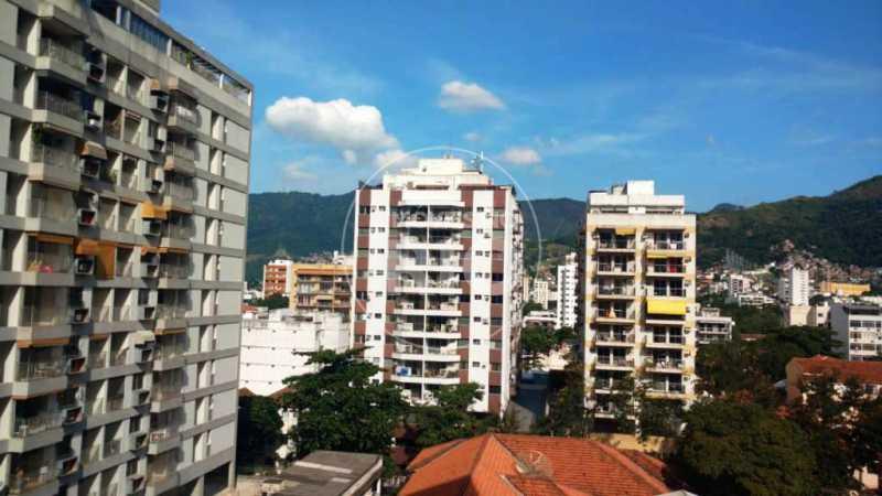 Melhores Imoveis no Rio - Apartamento 3 quartos no Grajaú - MIR2200 - 12