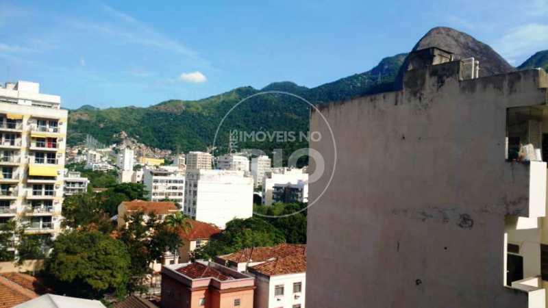 Melhores Imoveis no Rio. - Apartamento 3 quartos no Grajaú - MIR2200 - 13