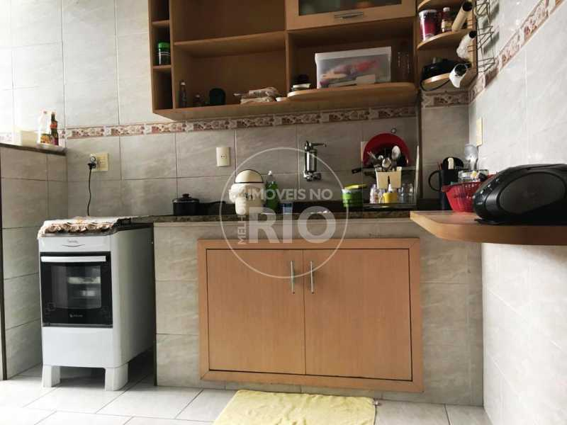 Melhores Imóveis no Rio - Apartamento 2 quartos no Rocha - MIR2201 - 8