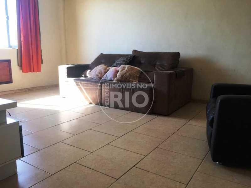 Melhores Imóveis no Rio - Apartamento 2 quartos no Rocha - MIR2201 - 3
