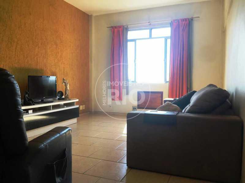 Melhores Imóveis no Rio - Apartamento 2 quartos no Rocha - MIR2201 - 1