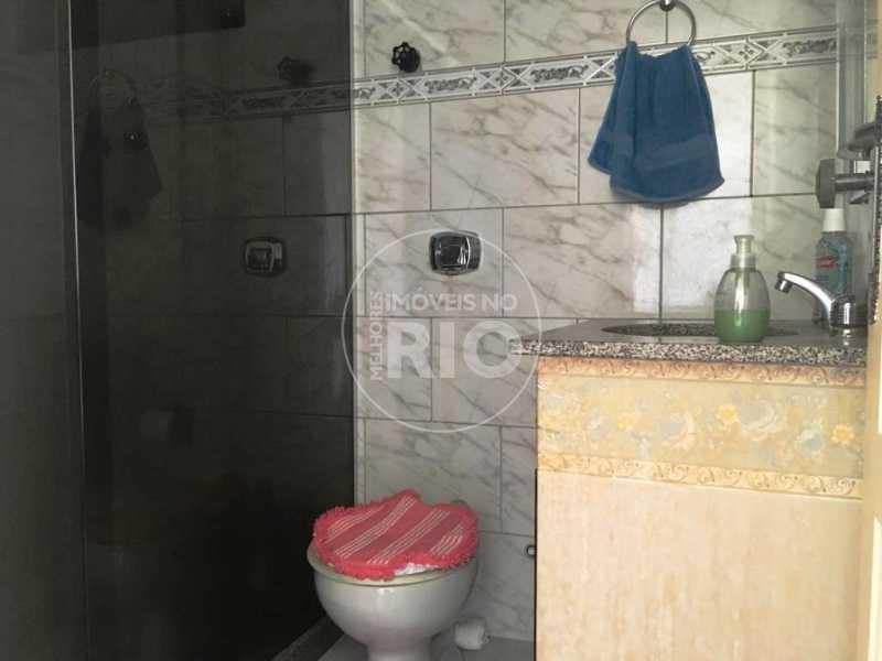 Melhores Imóveis no Rio - Apartamento 2 quartos no Rocha - MIR2201 - 7