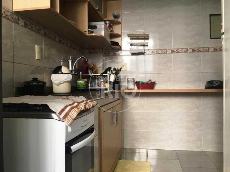 Melhores Imóveis no Rio - Apartamento 2 quartos no Rocha - MIR2201 - 9