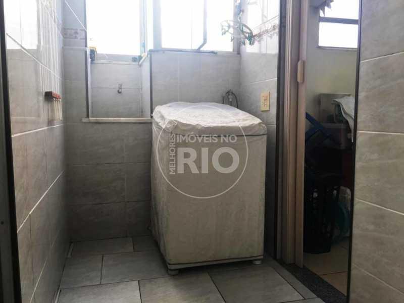 Melhores Imóveis no Rio - Apartamento 2 quartos no Rocha - MIR2201 - 21
