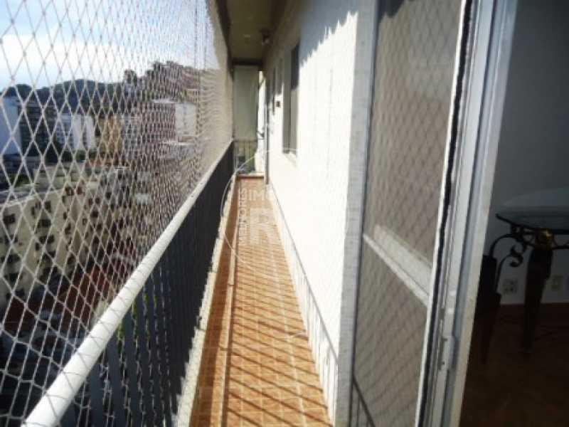 Melhores Imoveis no Rio - Apartamento 2 quartos em Vila Isabel - MIR2203 - 1