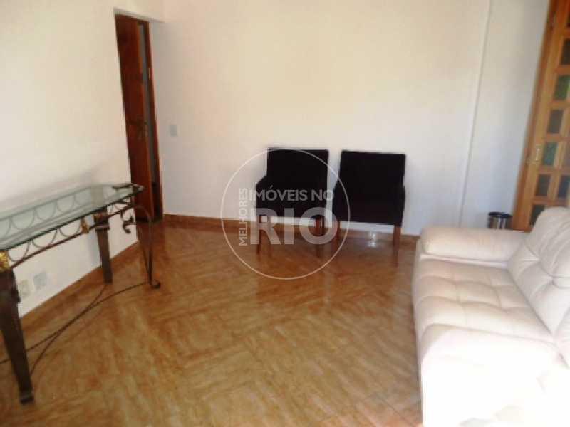 Melhores Imoveis no Rio - Apartamento 2 quartos em Vila Isabel - MIR2203 - 3
