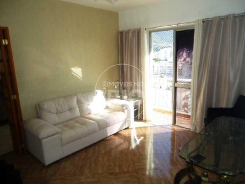 Melhores Imoveis no Rio - Apartamento 2 quartos em Vila Isabel - MIR2203 - 5