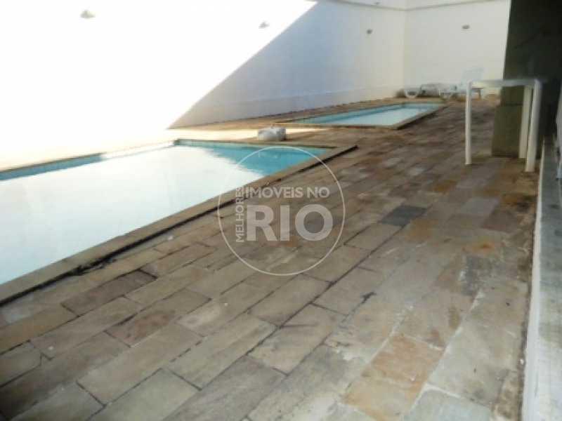 Melhores Imoveis no Rio - Apartamento 2 quartos em Vila Isabel - MIR2203 - 16