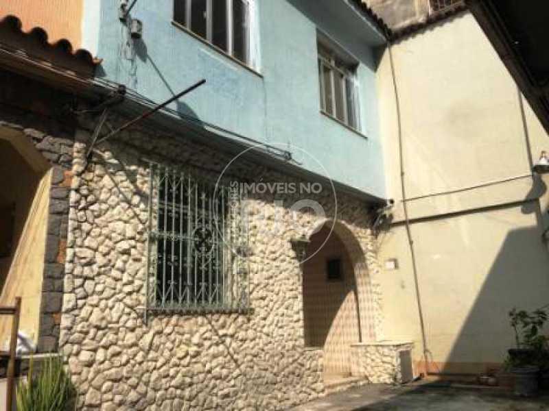 Melhores Imoveis no Rio - Casa de Vila 3 quartos na Tijuca - MIR2216 - 1
