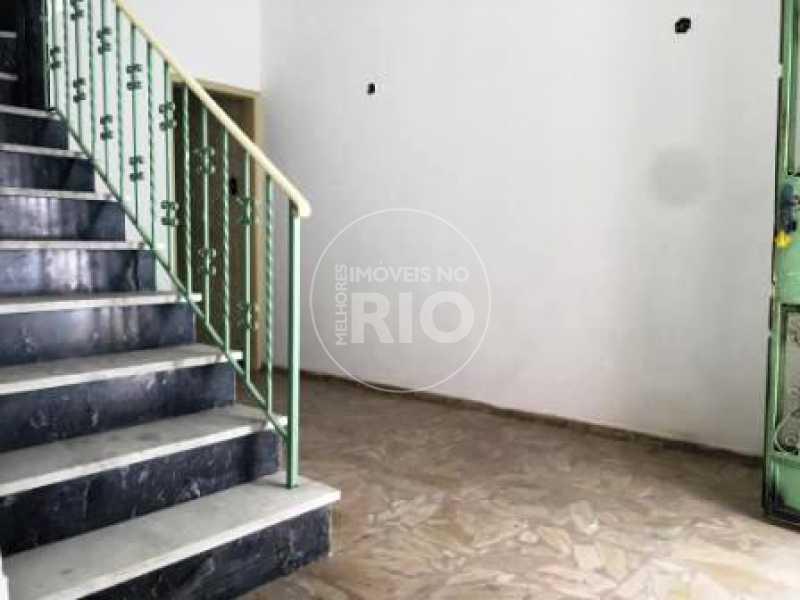 Melhores Imoveis no Rio - Casa de Vila 3 quartos na Tijuca - MIR2216 - 4