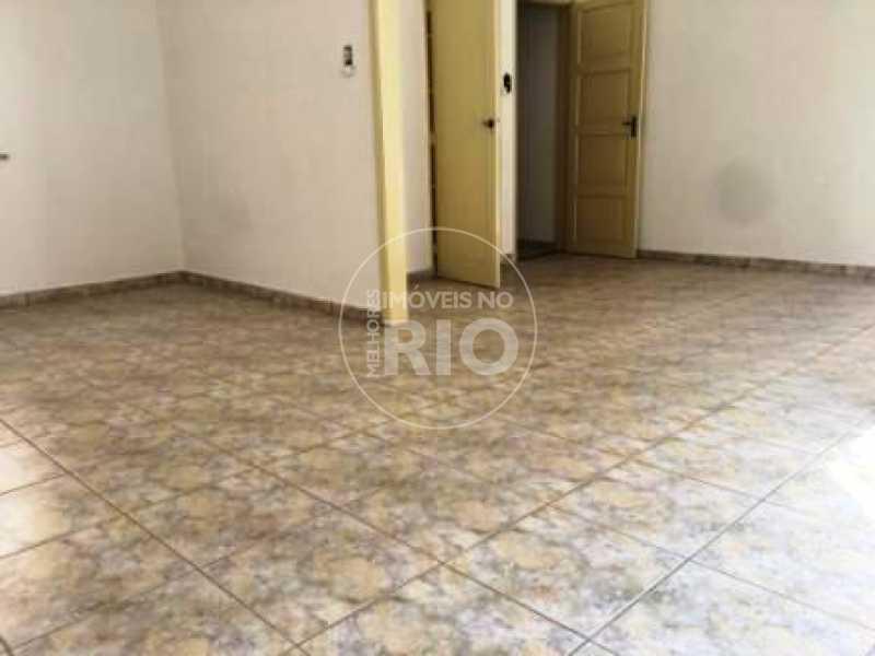 Melhores Imoveis no Rio - Casa de Vila 3 quartos na Tijuca - MIR2216 - 3