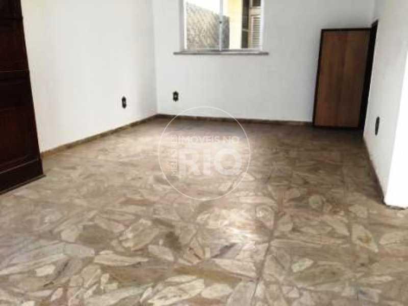 Melhores Imoveis no Rio - Casa de Vila 3 quartos na Tijuca - MIR2216 - 7