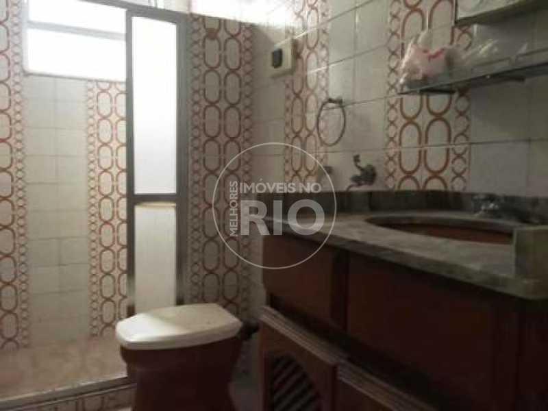 Melhores Imoveis no Rio - Casa de Vila 3 quartos na Tijuca - MIR2216 - 9