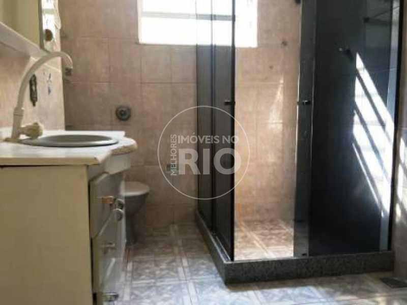 Melhores Imoveis no Rio - Casa de Vila 3 quartos na Tijuca - MIR2216 - 10