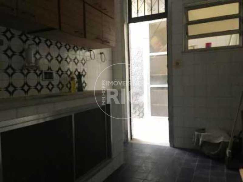Melhores Imoveis no Rio - Casa de Vila 3 quartos na Tijuca - MIR2216 - 11