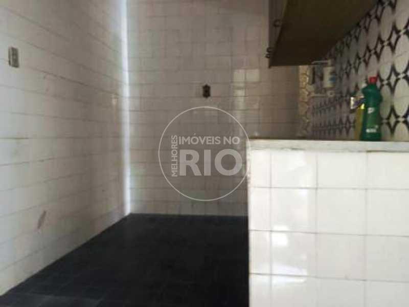 Melhores Imoveis no Rio - Casa de Vila 3 quartos na Tijuca - MIR2216 - 12