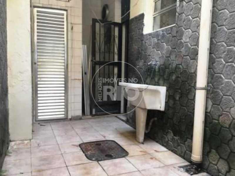 Melhores Imoveis no Rio - Casa de Vila 3 quartos na Tijuca - MIR2216 - 25