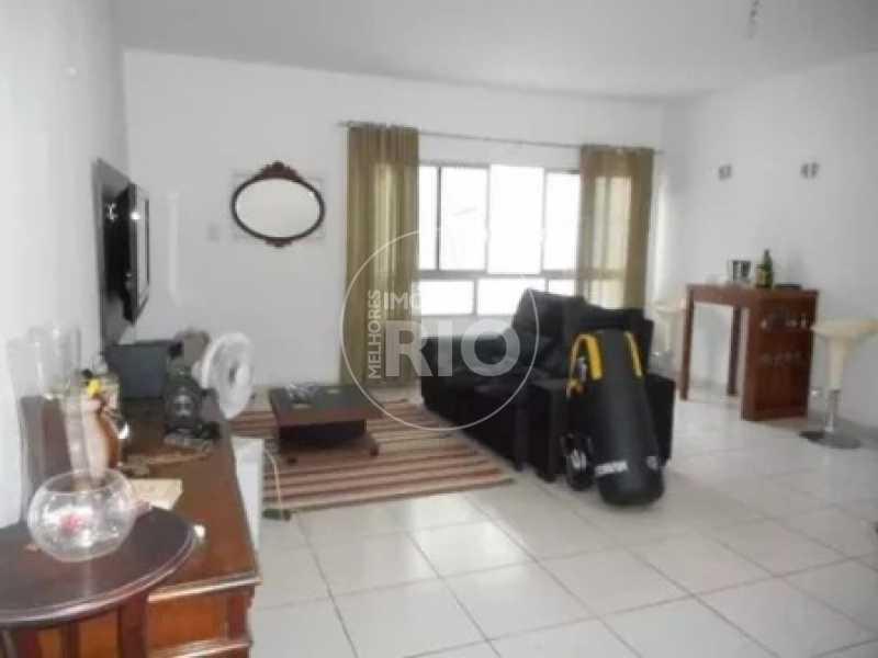 Melhores Imoveis no Rio - Apartamento 3 quartos na Tijuca - MIR2218 - 1