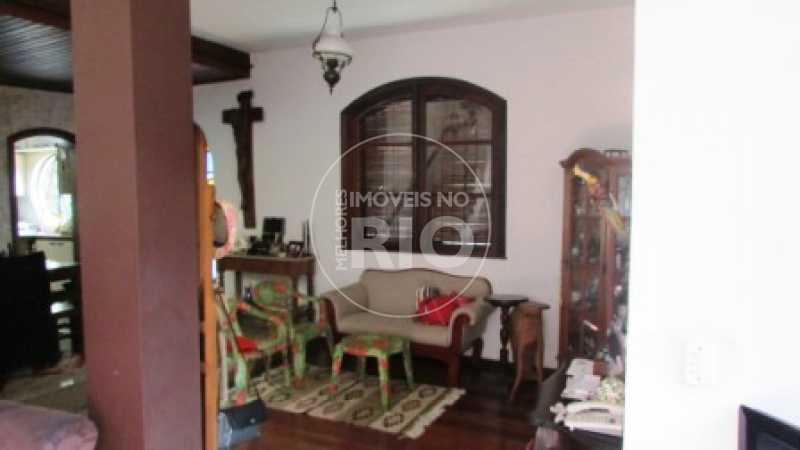 Melhores Imoveis no Rio - Casa 3 quartos na Tijuca - MIR2220 - 3