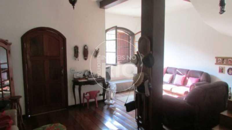 Melhores Imoveis no Rio - Casa 3 quartos na Tijuca - MIR2220 - 4