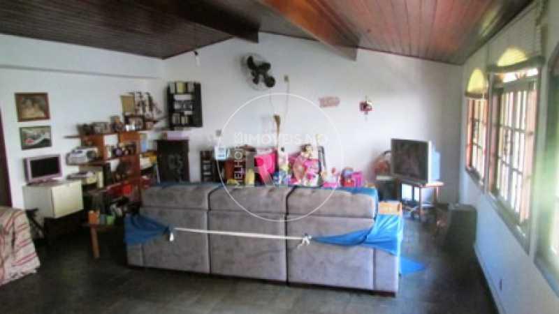 Melhores Imoveis no Rio - Casa 3 quartos na Tijuca - MIR2220 - 5