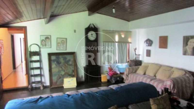 Melhores Imoveis no Rio - Casa 3 quartos na Tijuca - MIR2220 - 6