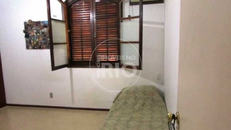 Melhores Imoveis no Rio - Casa 3 quartos na Tijuca - MIR2220 - 7