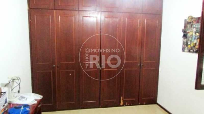 Melhores Imoveis no Rio - Casa 3 quartos na Tijuca - MIR2220 - 8