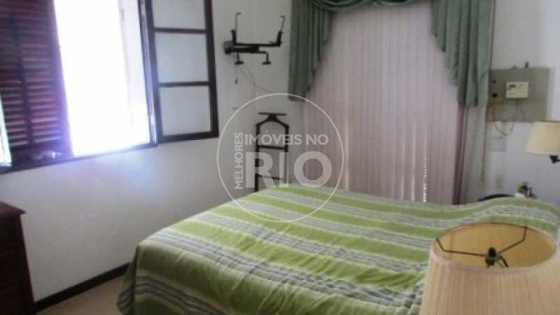 Melhores Imoveis no Rio - Casa 3 quartos na Tijuca - MIR2220 - 9