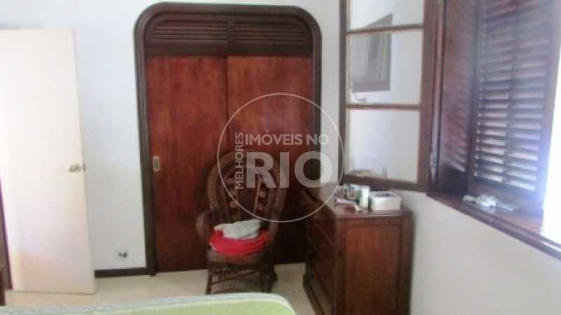 Melhores Imoveis no Rio - Casa 3 quartos na Tijuca - MIR2220 - 10