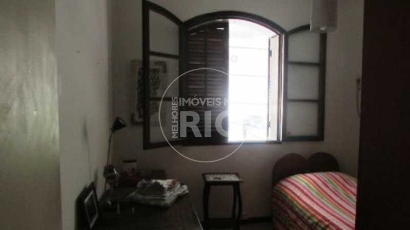 Melhores Imoveis no Rio - Casa 3 quartos na Tijuca - MIR2220 - 11