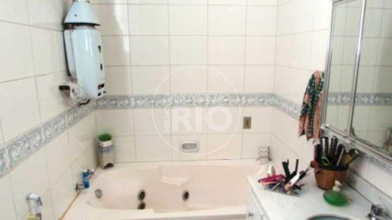 Melhores Imoveis no Rio - Casa 3 quartos na Tijuca - MIR2220 - 14