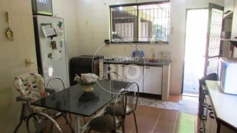 Melhores Imoveis no Rio - Casa 3 quartos na Tijuca - MIR2220 - 17