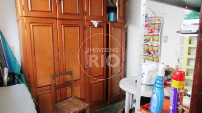 Melhores Imoveis no Rio - Casa 3 quartos na Tijuca - MIR2220 - 18