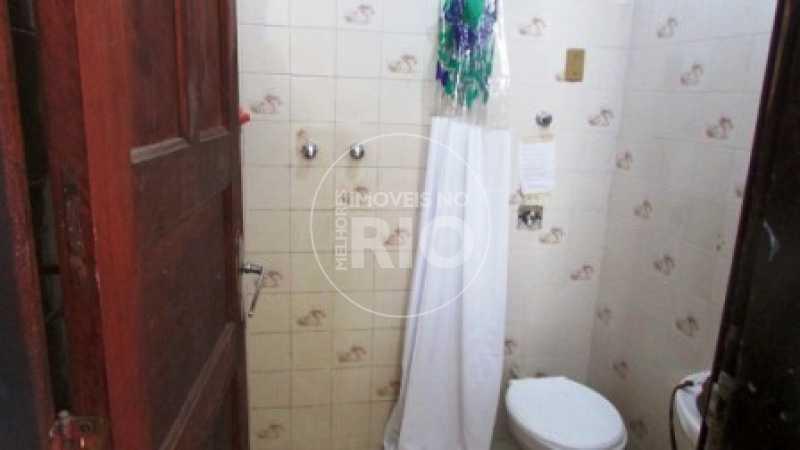 Melhores Imoveis no Rio - Casa 3 quartos na Tijuca - MIR2220 - 19