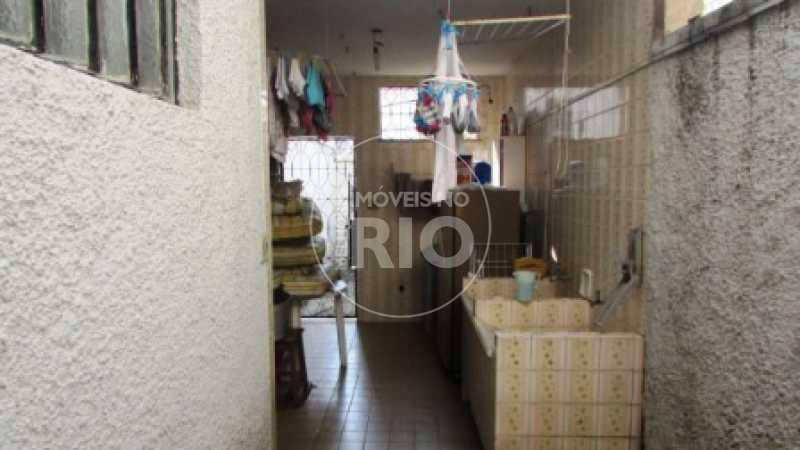 Melhores Imoveis no Rio - Casa 3 quartos na Tijuca - MIR2220 - 20