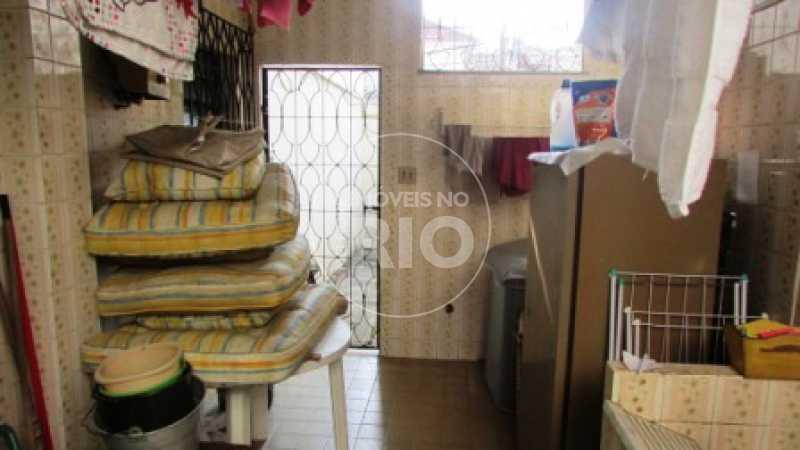 Melhores Imoveis no Rio - Casa 3 quartos na Tijuca - MIR2220 - 21