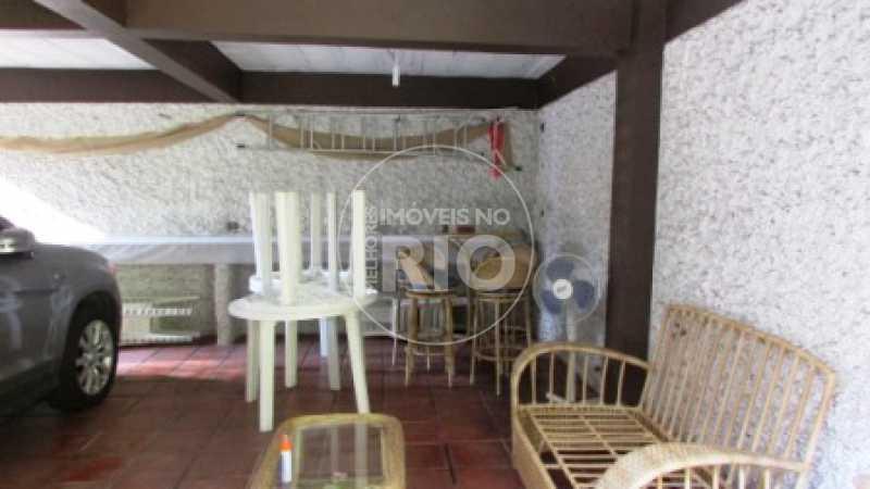 Melhores Imoveis no Rio - Casa 3 quartos na Tijuca - MIR2220 - 23