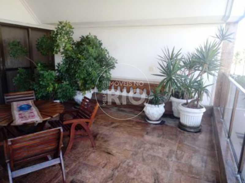 Melhores Imoveis no Rio - Apartamento 4 quartos na Barra da Tijuca - MIR2228 - 4
