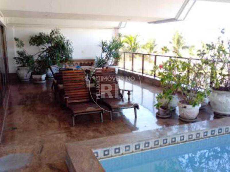 Melhores Imoveis no Rio - Apartamento 4 quartos na Barra da Tijuca - MIR2228 - 6