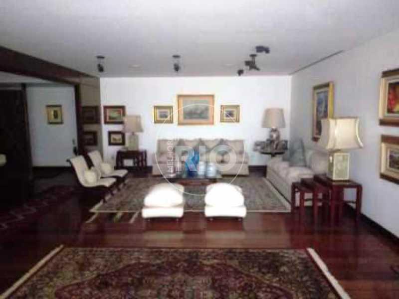 Melhores Imoveis no Rio - Apartamento 4 quartos na Barra da Tijuca - MIR2228 - 7