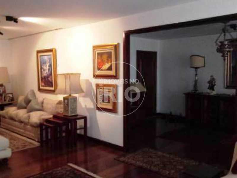 Melhores Imoveis no Rio - Apartamento 4 quartos na Barra da Tijuca - MIR2228 - 10