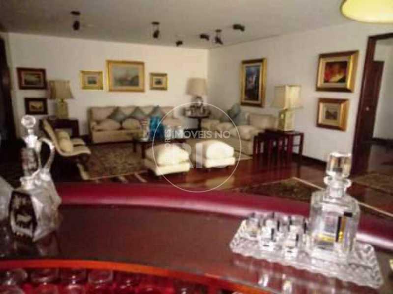 Melhores Imoveis no Rio - Apartamento 4 quartos na Barra da Tijuca - MIR2228 - 11