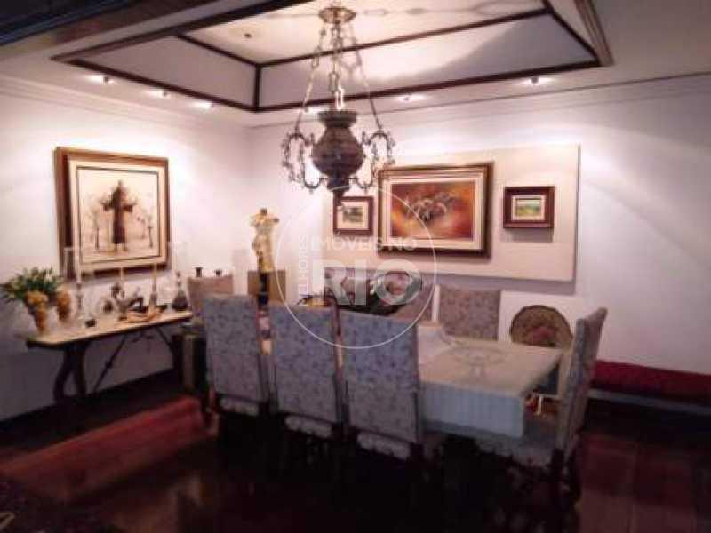 Melhores Imoveis no Rio - Apartamento 4 quartos na Barra da Tijuca - MIR2228 - 12