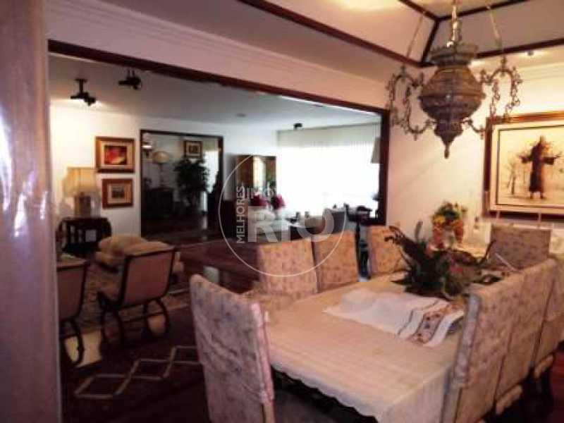 Melhores Imoveis no Rio - Apartamento 4 quartos na Barra da Tijuca - MIR2228 - 13