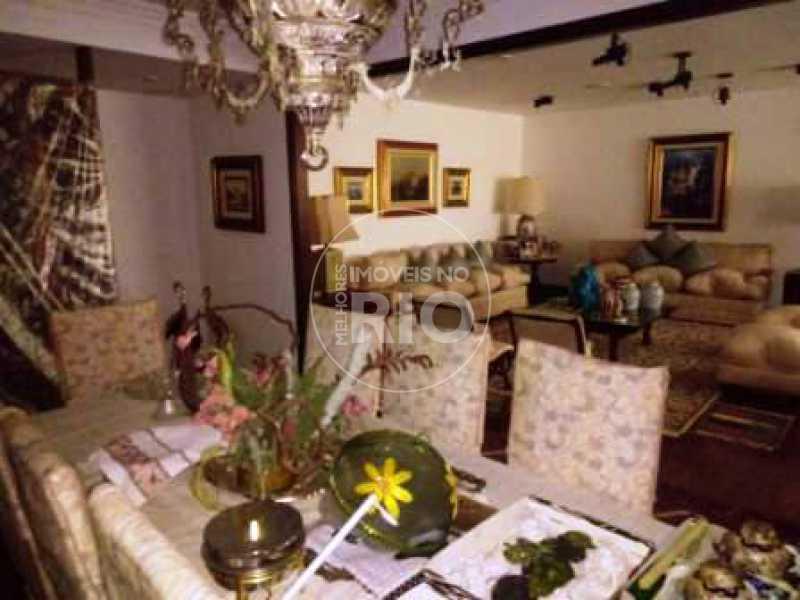 Melhores Imoveis no Rio - Apartamento 4 quartos na Barra da Tijuca - MIR2228 - 15