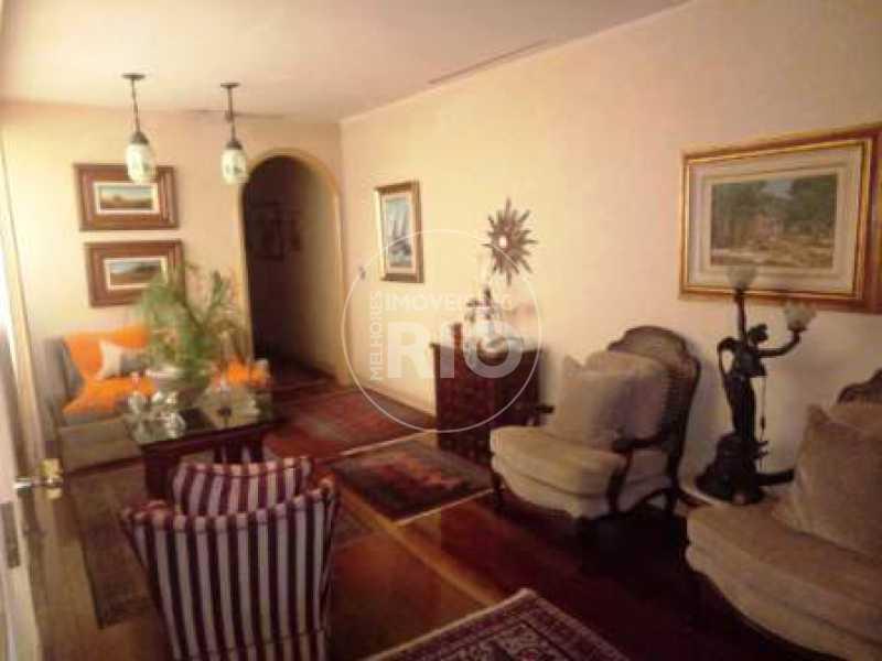 Melhores Imoveis no Rio - Apartamento 4 quartos na Barra da Tijuca - MIR2228 - 17