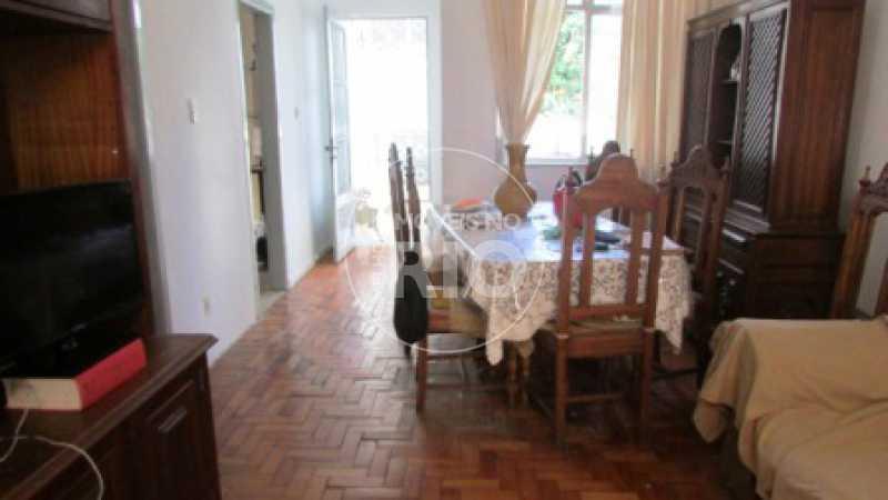 Melhores Imoveis no Rio - Apartamento 3 quartos no Grajaú - MIR2239 - 1