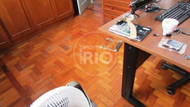 Melhores Imoveis no Rio - Apartamento 3 quartos no Grajaú - MIR2239 - 11
